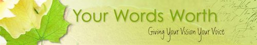 Your Words' Worth